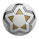 Best Soccer Balls - UCC Mercury Hand Stitched Soccer Ball (Size 5) Review