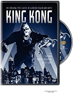 king kong 1976 extended tv version
