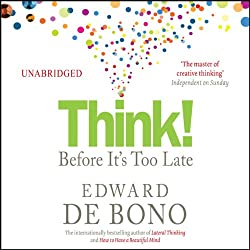 Think! Before It's Too Late