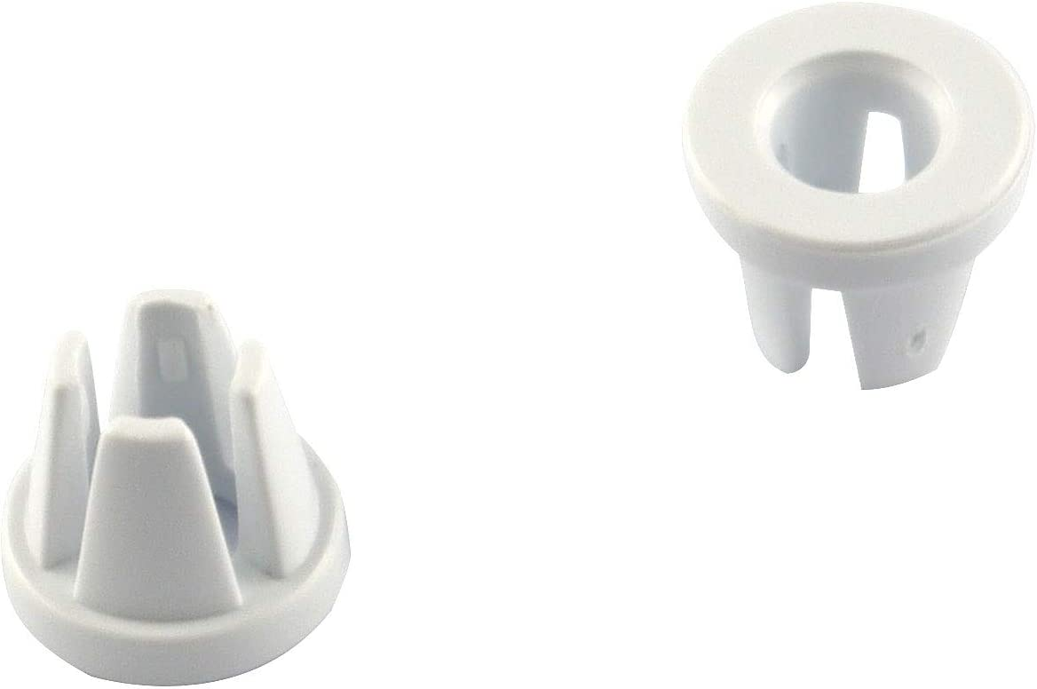 DREAMSTITCH TA10943209S - Tapón de bobina para Singer, Bernette ...