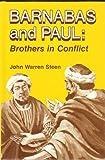 Barnabas and Paul, John Steen, 0805487034