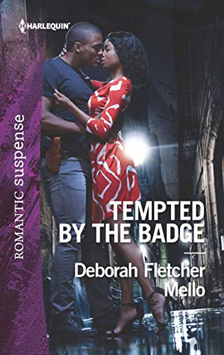 Tempted by the Badge (To Serve and Seduce Book 2) (Badge Investigation Private)