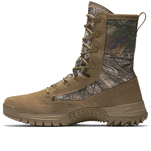 Nike SFB 8 Field RealTree 845167-990 Coyote Special HardRubber Mens Boots SJ01T6Z0Z