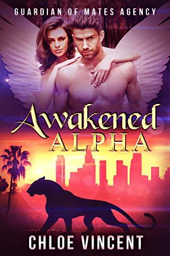 Star Alpha (Awakened Alpha: Guardian of Mates Agency)