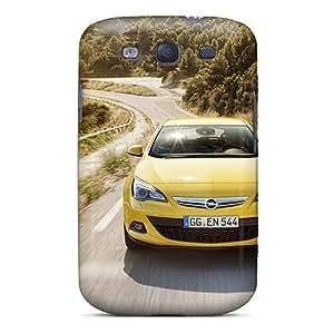 New VrvcUGL7856OkNsU Cars Opel Astra Opel Astra Gtc Skin Case Cover Shatterproof Case For Galaxy S3