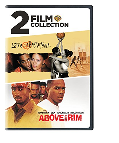 - Love and Basketball / Above the Rim (DVD)