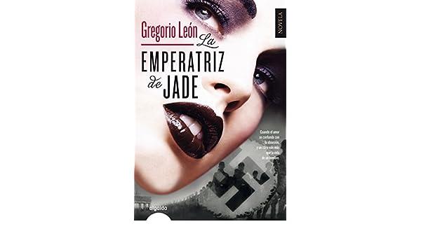 ... de jade (Algaida Literaria - Algaida Narrativa) (Spanish Edition) - Kindle edition by Gregorio León. Literature & Fiction Kindle eBooks @ Amazon .com.