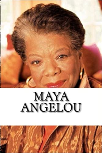 Maya Angelou Biography | List of Works, Study Guides & Essays