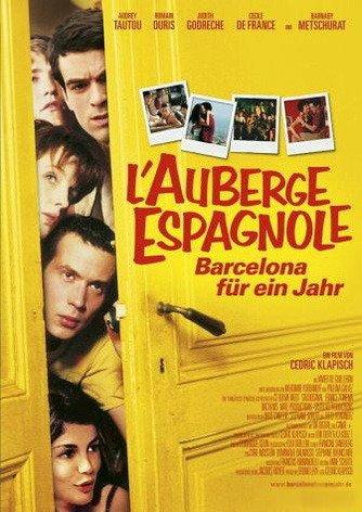 L'Auberge Espagnole - Barcelona für ein Jahr Film
