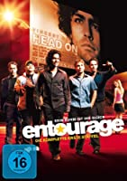 Entourage - 1. Staffel
