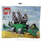 LEGO-Creator-Stegosaurus-Set-7798-Insaccato
