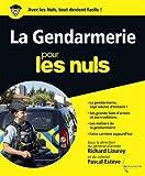 la gendarmerie pour les nuls - broché