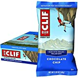 Clif Bar Chocolate Chip Crunch