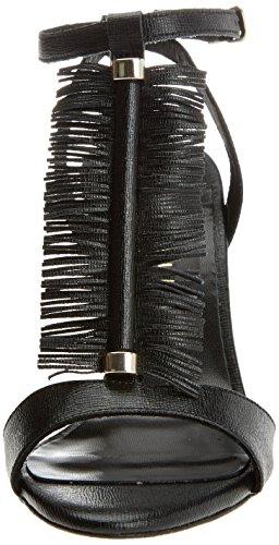 Femme Black Liena Noir a448s Martinelli 1205 Salomé Black Z6TIq