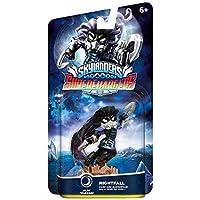 Skylanders SuperChargers - Driver Nightfall Solid