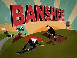 Banshee - Season 1 [OV]