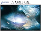 2011 Scorpio Calendar by