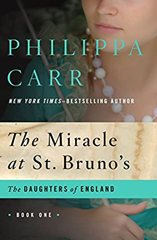 book cover of Miracle At St. Brunos