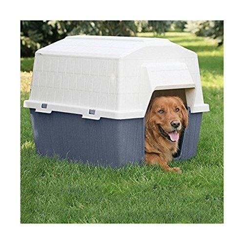 Petmate Barn Home Dog House