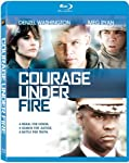 Cover Image for 'Courage Under Fire'
