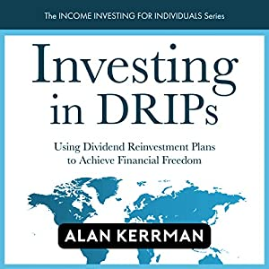 Investing in DRIPs Audiobook