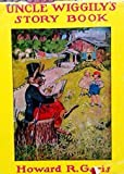 Uncle Wiggily's Story Book, OS