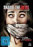 Shame the Devil [Alemania] [DVD]