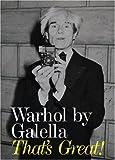 Warhol by Galella, Ron Galella, 1580932045
