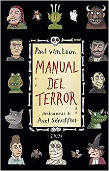 Descargar Libros Ingles Manual Del Terror Leer Formato Epub