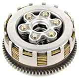 Manual Clutch for 150-250cc ATV's and Motorcycles with CG engines
