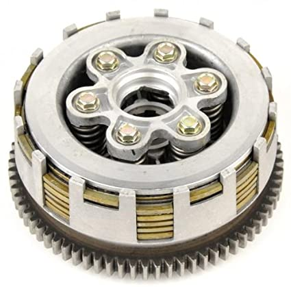 Amazon com: Manual Clutch for 150-250cc ATV's and