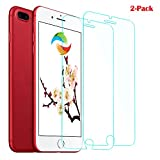 glass blue light - iPhone 8 Plus Glass,iPhone 7 Plus Glass Screen Protector,Znoble[2 Pack]Anti Blue Light Tempered Glass Screen Proetector For Apple iPhone 8 Plus,iPhone 7 Plus,iPhone 6S Plus,(5.5