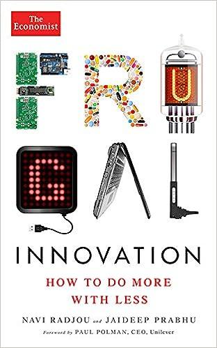 Frugal Innovation: How to Do More with Less Economist Books: Amazon.es: Navi Radjou, Jaideep Prabhu, Paul Polman: Libros en idiomas extranjeros