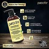 PURA D'OR Original Gold Label Anti-Thinning