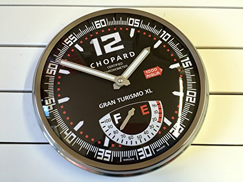 chopard-mille-miglia-gran-tourismo-xl-black-wall-clock