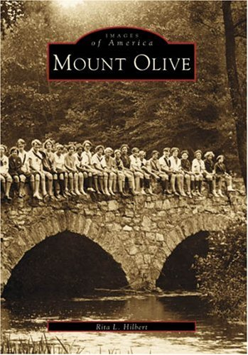 Download Mount Olive (Images of America) pdf epub