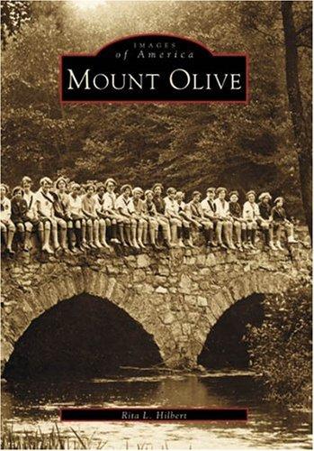 Download Mount Olive (Images of America) pdf