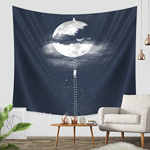 Tapestry Wall Hanging Kit - 4