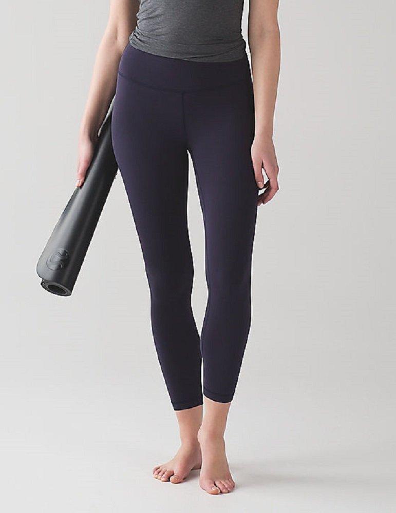 Amazon.com : Lululemon Align Pant 7/8 Yoga Pants : Sports ...