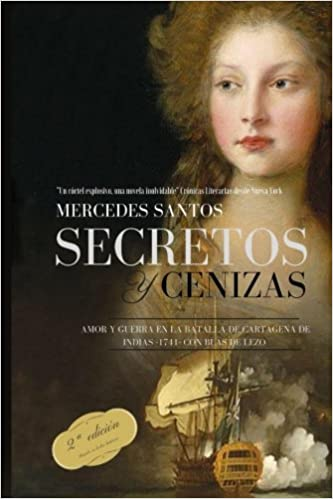 Secretos y cenizas - Mercedes Santos (rom) 51-QglQKXLL._SX331_BO1,204,203,200_