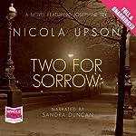 Two for Sorrow: Josephine Tey Series, Book 3 | Nicola Upson