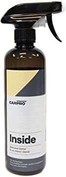 Carpro Inside Cleaner Innenraumreiniger Konzentrat 500 Ml Auto