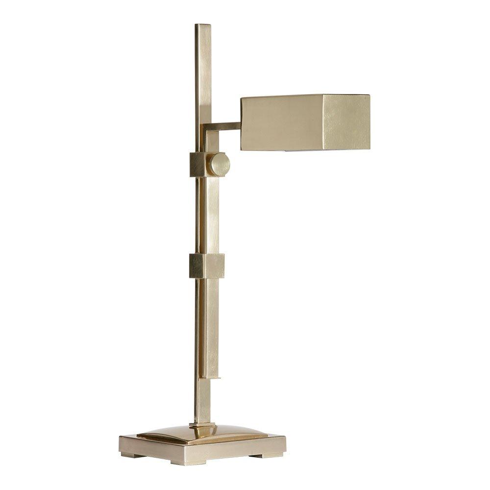 Amazon Com Ethan Allen Macie Pharmacy Table Lamp Polished Brass
