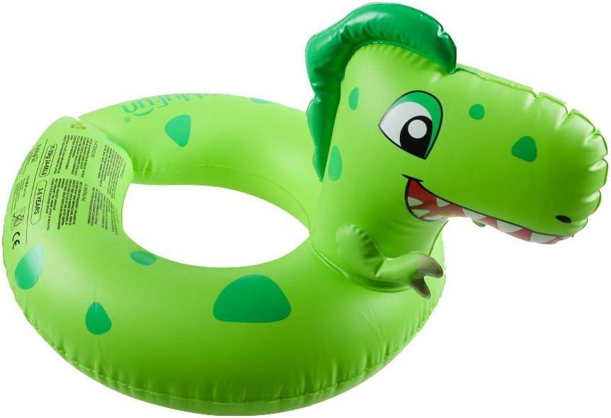 Multi-Colour AirMyFun Deluxe Unisex Inflatable Buoy Single