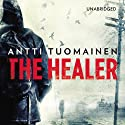 The Healer Audiobook by Antti Tuomainen Narrated by Simon Shepherd