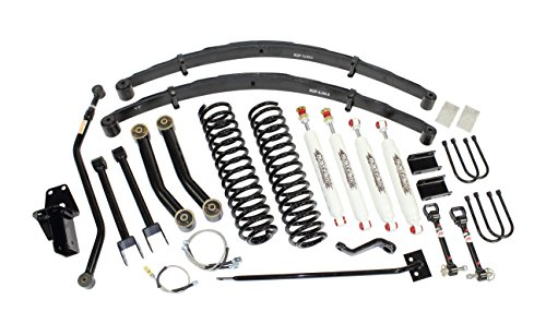 Most Popular Suspension Chassis Kits