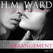 The Ferro Family: The Arrangement Series, Volume 11 | H. M. Ward