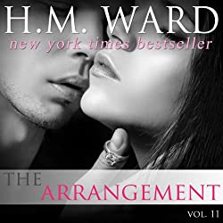 The Ferro Family: The Arrangement Series, Volume 11