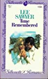 Time Remembered, Lee Sawyer, 0671571567