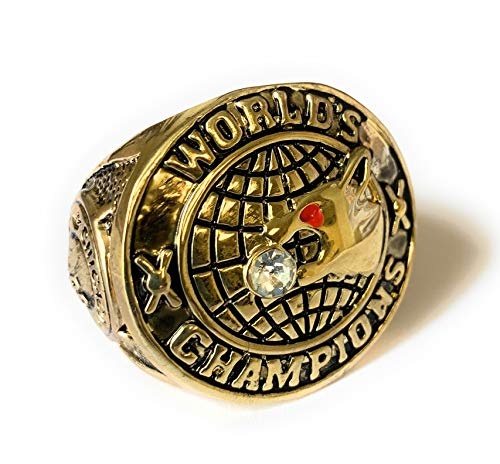 - Finding Nostalgia Chicago Cubs 1907 Replica World Series Ring